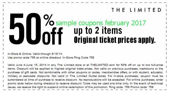 Discount mugs coupon code february 2018