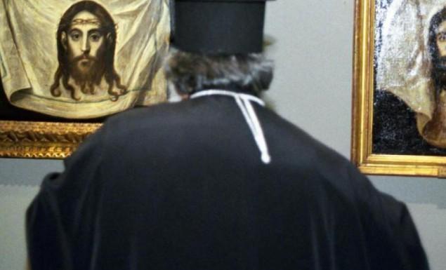 ΑΠΕΡΑΝΤΗ ΘΛΙΨΗ! Ιερέας πέθανε στην εκκλησία του – Κατέρρευσε στο πνευματικό της κέντρο από τη μια στιγμή στην άλλη!