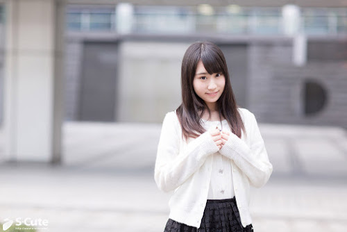 S-Cute 449_ichika_02 前戯でもオナニーでもイッちゃう大人なエッチ/Ichika