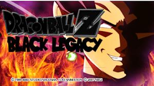 Download Dragon Ball Z Black Legacy CSO PPSSPP PSP