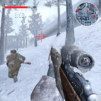 Call Of Sniper Ww2 Simpulan Battleground Apk Mod  (Unlimited Currency/Money)