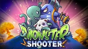 tai Game Monster and Shooter mien phi