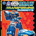 How To Draw Transforming Robots