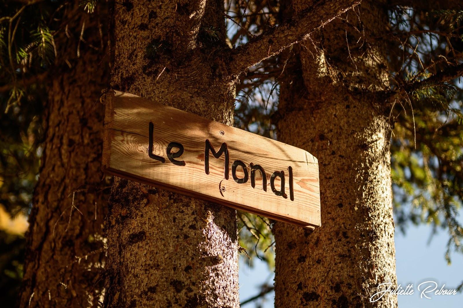 Le Monal, randonnée en alpage en Savoie Mont Blanc