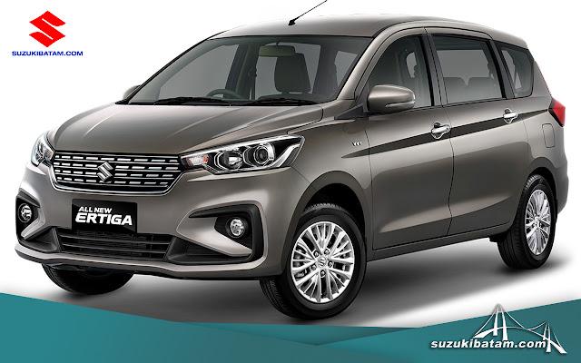 All New Ertiga Dealer Resmi Mobil Suzuki Batam