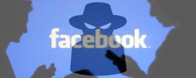 Ransomware está infectando computadores por meio do Facebook
