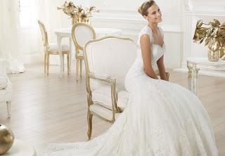 pronovias 2014 abiti da sposa costura letha
