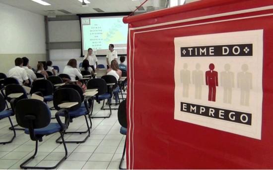 Programa Time do Emprego divulga 20 vagas para curso em Espírito Santo do Pinhal