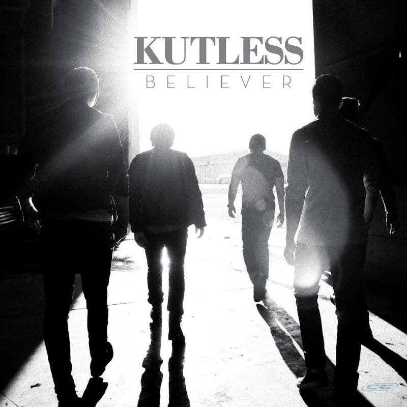 Kutless - Believer 2012 English Christian Rock Album