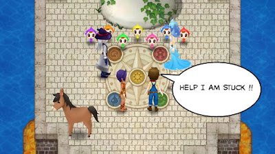 How to Fix Some Problems When Playing Harvest Moon: Light of Hope