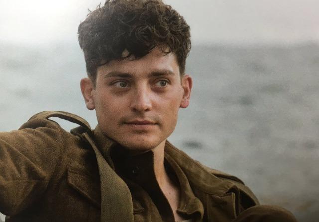 映画 ダンケルク Dunkirk クリストファー・ノーラン
