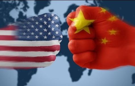 حرب الانترنت .. بين الطموح الصيني و الهيمنة الأمريكية