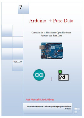Arduino PDF: Arduino + Pure Data