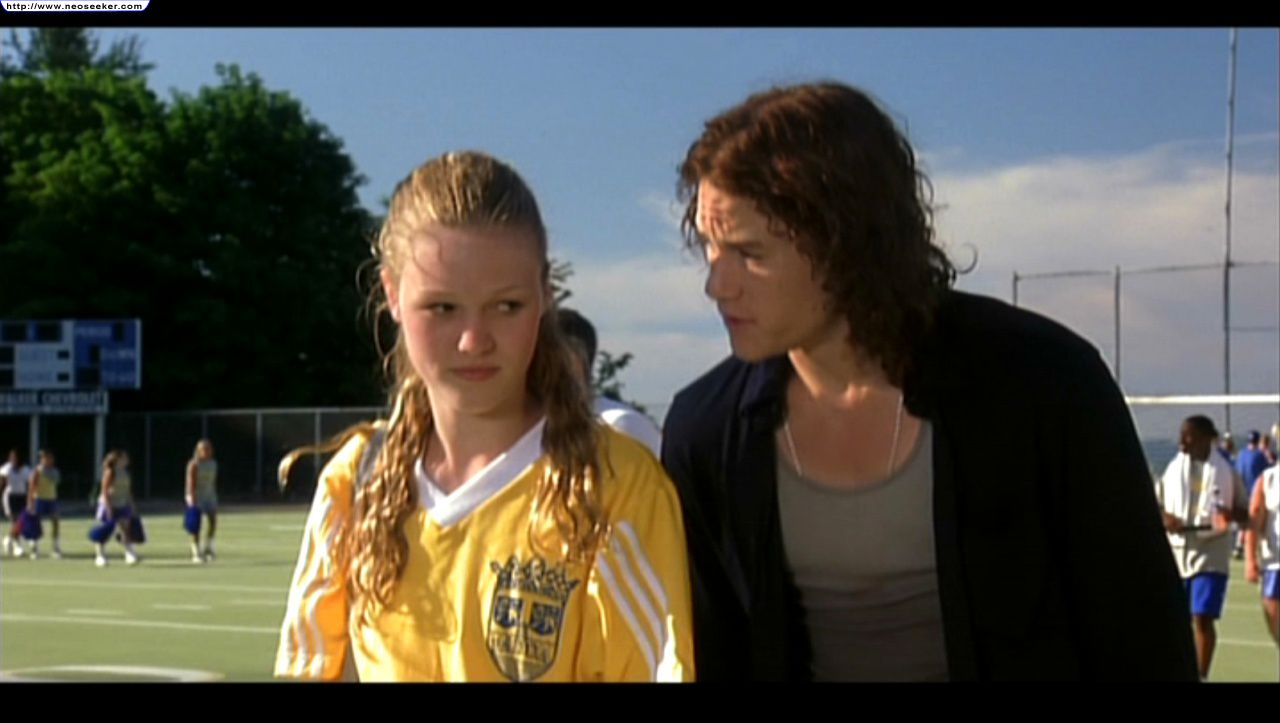 10 Things I Hate About You 1999: Kul-deepak: 10.Things I Hate About You 1999