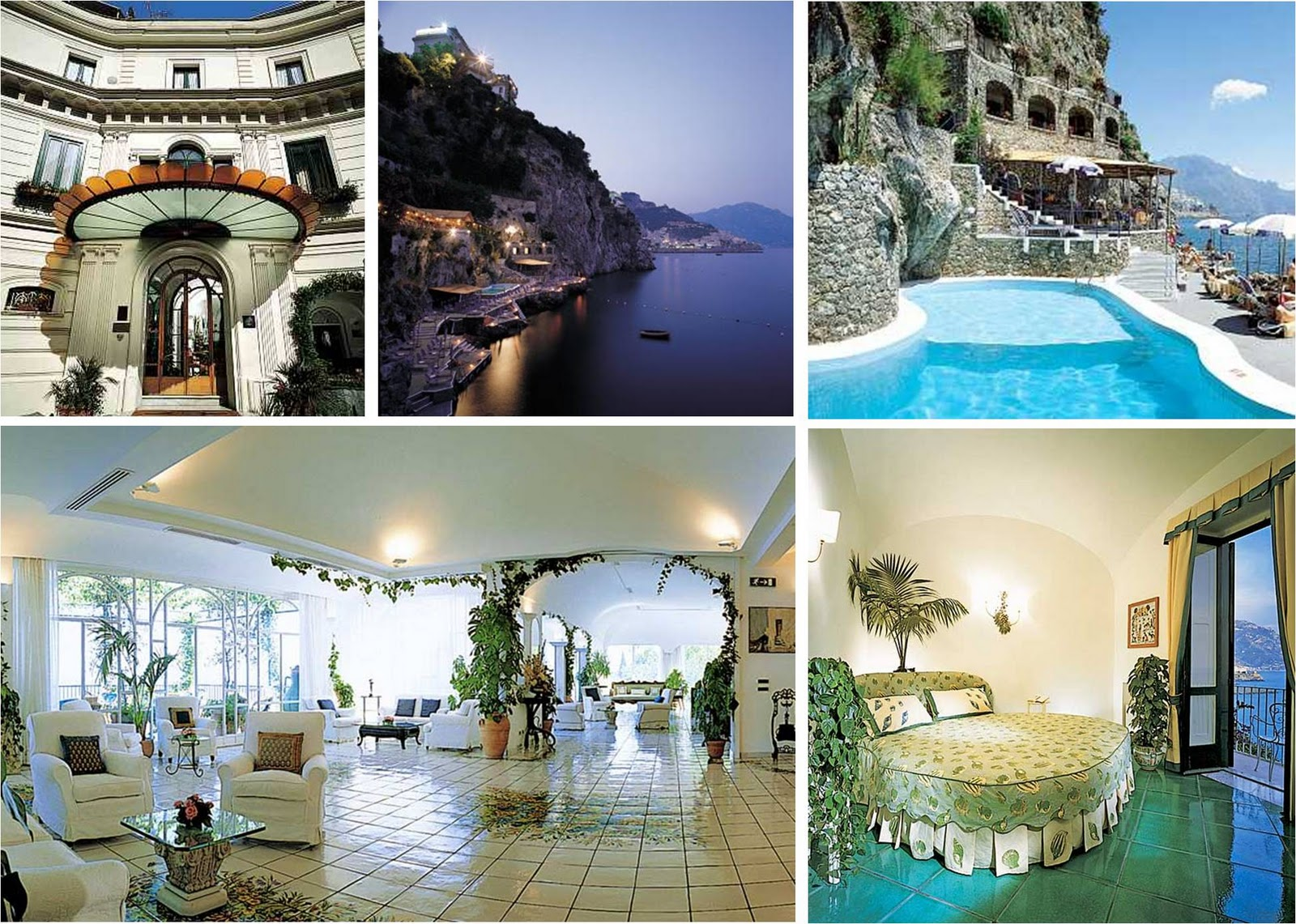 Travelista73 Inspire Romance At The Hotel Santa Caterina
