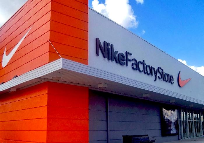 Lojas da Nike em Orlando e Miami  a866a458557a