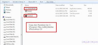 Copy-paste-file