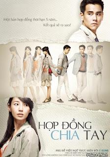 Hợp Đồng Chia Tay