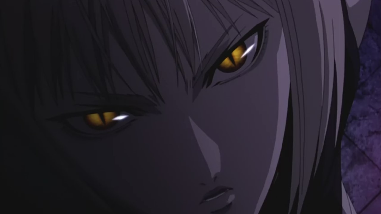 Claymore – Episodio 04