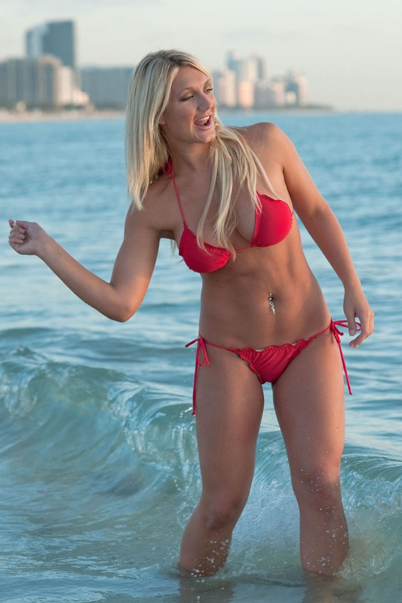 Brooke Hogan Naked Pictures 35