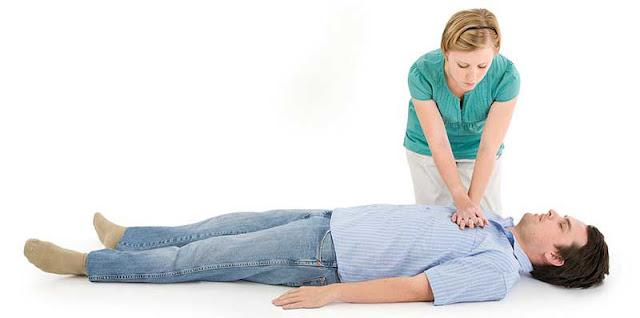 Langkah Penting Cara Melakukan CPR
