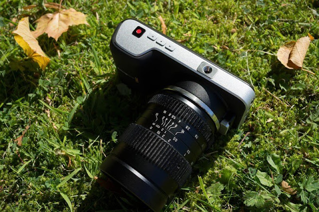 تعرف على أفضل كاميرات التصوير الإحترافي
