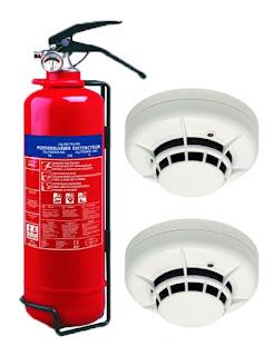 Vergunning brandveilig gebruik gebouwen
