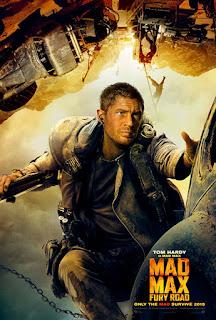 Assistir Mad Max: Estrada da Fúria Dublado Online HD