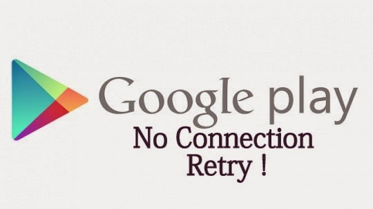 Google Play Store Connection Error, Connection Time Out সমস্যার সমাধান ।