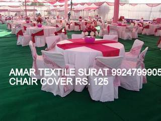 amar textile tent mandap cloth manufacture : chair and table covers - amorenlinea.org