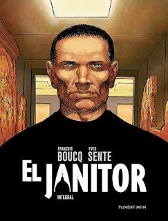 EL JANITOR INTEGRAL