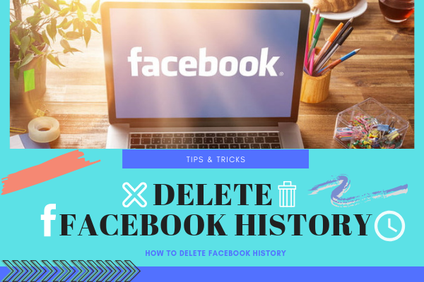 How To Clear Search History On Facebook<br/>