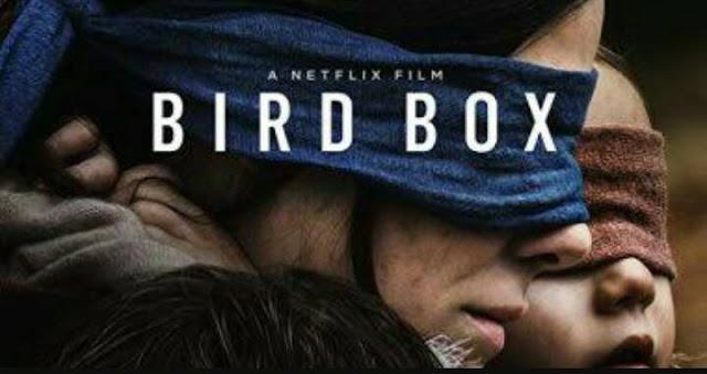 فيلم الرعب Bird Box يحطم رقما قياسىيا على شبكة نتفليكس