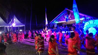 Lomba Foto di Festival Mentawai