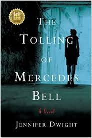https://www.goodreads.com/book/show/26779742-the-tolling-of-mercedes-bell?ac=1&from_search=true
