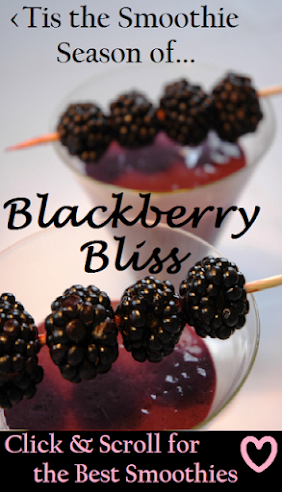 Blackberry Bliss