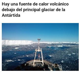 Anomalías climáticas y el crimen organizado institucional *  7