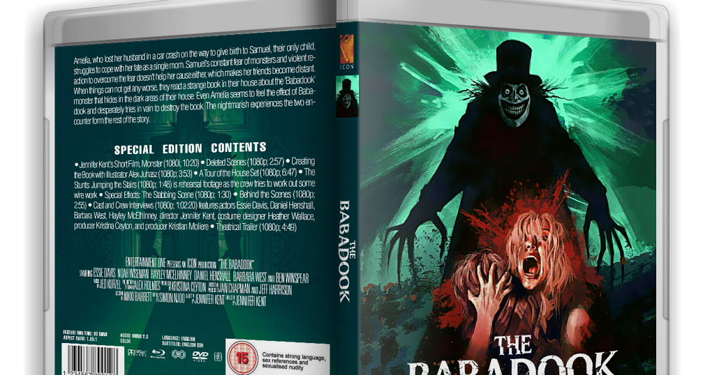 the babadook movie download