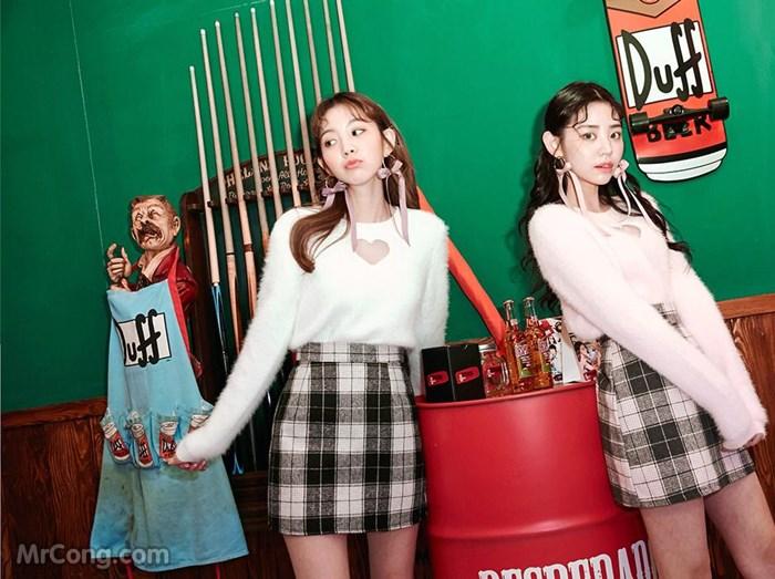 Image MrCong.com-Lee-Chae-Eun-va-Ji-Yun-BST-thang-11-2016-010 in post Người đẹp Chae Eun và Ji Yun trong bộ ảnh thời trang tháng 11/2016 (49 ảnh)
