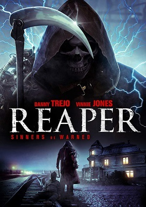 Reaper Filmes Torrent Download completo