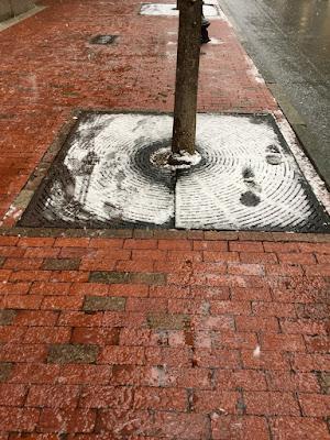City sidewalks 2
