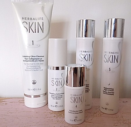 Skin by Herbalife The Lavender Barn