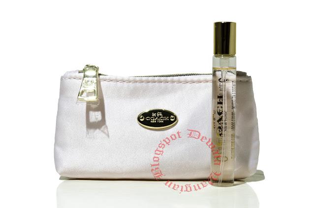 COACH Eau De Parfum Travel Set