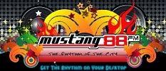 Streaming Radio Mustang FM 88 Jakarta