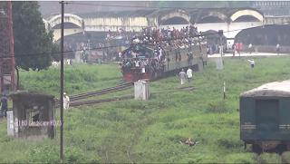 Bangladesh Railway Service