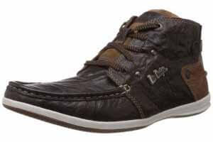 Lee-Cooper-Men's-Leather-Boat-Shoes