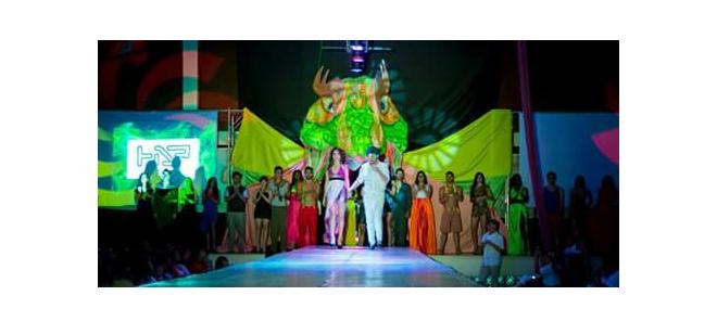 golden fashion school, stella maris, cali, colombia, fashionblogger cali