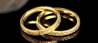 Τί συμβολίζουν οι βέρες στο γάμο
