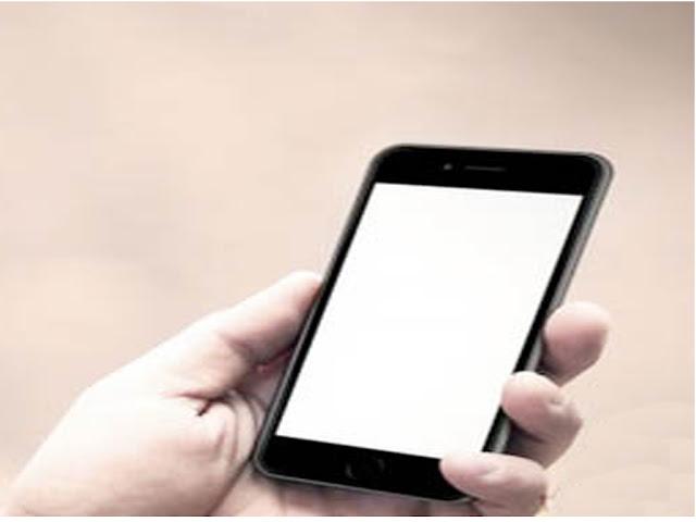Analisa Perbaikan Layar Blank Putih Pada Hp Android