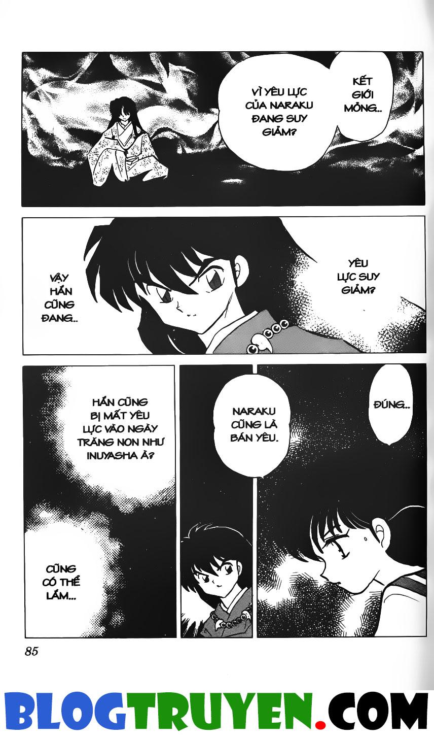 Inuyasha vol 21.5 trang 10